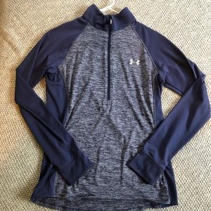 Under Armour Running Quarter Zip